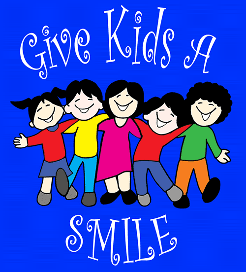 Proud Sponsor of Give Kids a Smile - Quincy